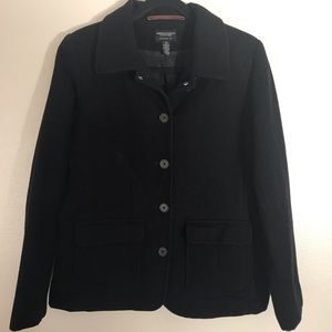 America eagle wool blend jacket
